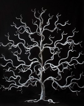 Wychwood tree of life II 90cm x 90cm x15cm - Copy