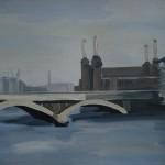 027 Chelsea Bridge 2014