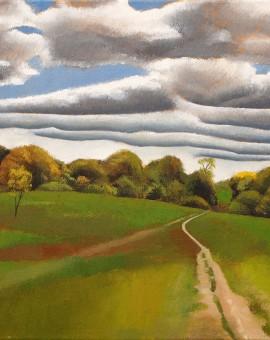 Hampstead heath 2