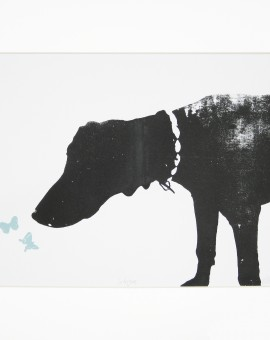 Katie Edwards-Intrigue-Screen print