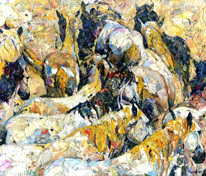 Wild horses (thumb)