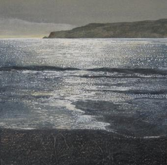 Early Morning Rue Point, Judith Yarrow, Wychwood Art