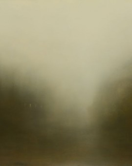 Perceptible Silence limited edition print by Richard Whadcock, Wychwood Art