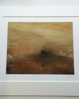 Strand, limited edition print By Richard Whadcock (2)
