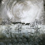 Anya Simmons-Boulder Ridge Cottages-Original-Wychwood Art