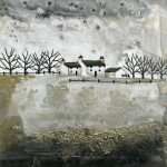Anya Simmons-Silver Ways Farm-Original-Wychwood Art