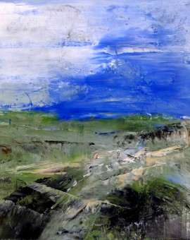 James Tatum Ancient Field Patterns (Dartmoor) Wychwood Art.jpeg