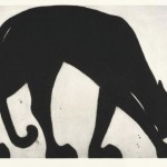 Kate Boxer Panther Wychwood art