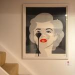 Pure Evil Dirty Marilyn Wychwoodart