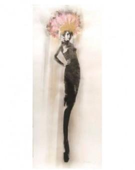 Rosie Emerson Enigma Wychwood art