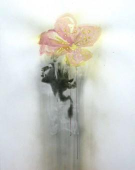 Rosie Emerson Leeta # 2 Wychwood art