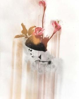 Rosie Emerson Leticia Wychwood art