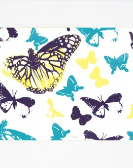 Katie Edwards Flutter Wychwood Art