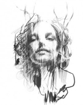 Carne Griffiths Becoming Wychwood Art