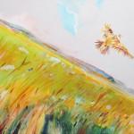 Carolyn Carter Lark'sRise Wychwood Art