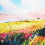 Carolyn Carter Wiltshire Roundway Wychwood Art