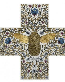 Andy Wilx Bee Wychwood Art