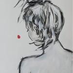 Kim Smith Undone Wychwood Art