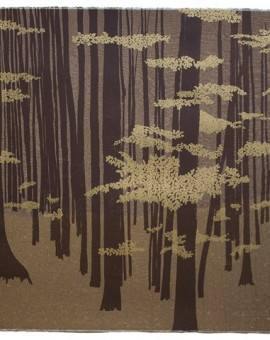 Anna Harley Beech Trees limited edition prints