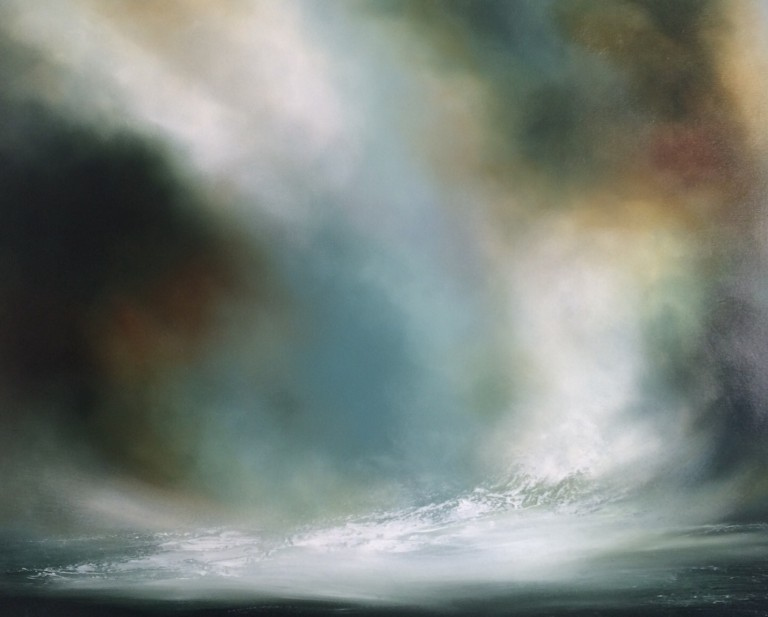 helen-langfield-susurrus-storm-welsh-seascape-paintings