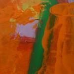 Julia Craig Flamma ll  Wychwood Art