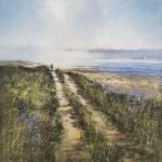 Michael Sanders From Blakeney Wychwood Art