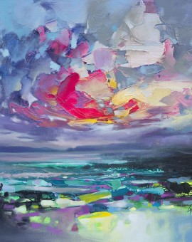 Scott Naismith Elements I Scottish art