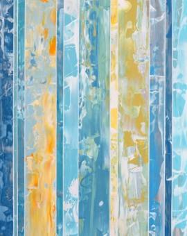 Andrezej Michael Karwacki EQ redefined, 1600-10-2 Abstract paintings