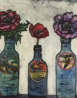 vintage bottles vicky oldfield (2)