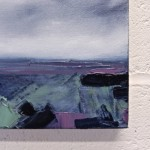 Waiting for you | Sophie Berger | Landscape painting | Wychwood art