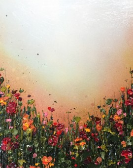 Lee Herring-Burnt Amber - Wychwood Art