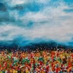 Lets Dance - Original Painting - Sophie Berger