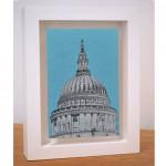 Michael Wallner, Little London, St, Wychwood Art copy