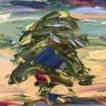 Abstract-tree-rupert-aker-wychwood-gallery