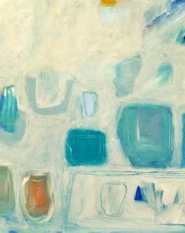 Diane Whalley Alfresco Wychwood Art