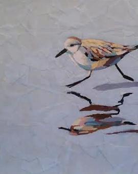 Sand-Trotter-Paul-Bartlett-Wychwood-Art