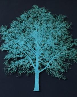 Blue-Tree-Emma-Levine-Wychwood-Art