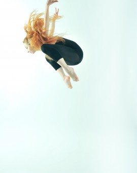 Dancer- Karollina