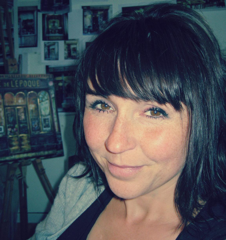 Melissa Jane Sturgeon