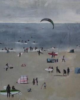 Beach 60.