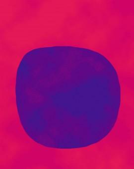 purplepink pixelplum 10cm