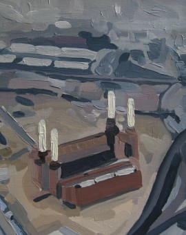 028 Spotlight on Battersea Power Station 2014