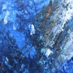 London Blue Gherkin detail 1