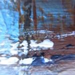London Blue Gherkin detail 2