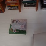 Margaret Crutchley  Only Ewe, on wall 2