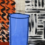 Jenny Balmer_Blue urn with black and tan_EDITEDLR