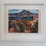 Almyrida framed