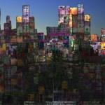 City Sunrise 2