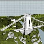Clifton Bridge Branches Out