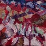 Doochill-North-oil-on-canvas-2015-20cm-x-20cm